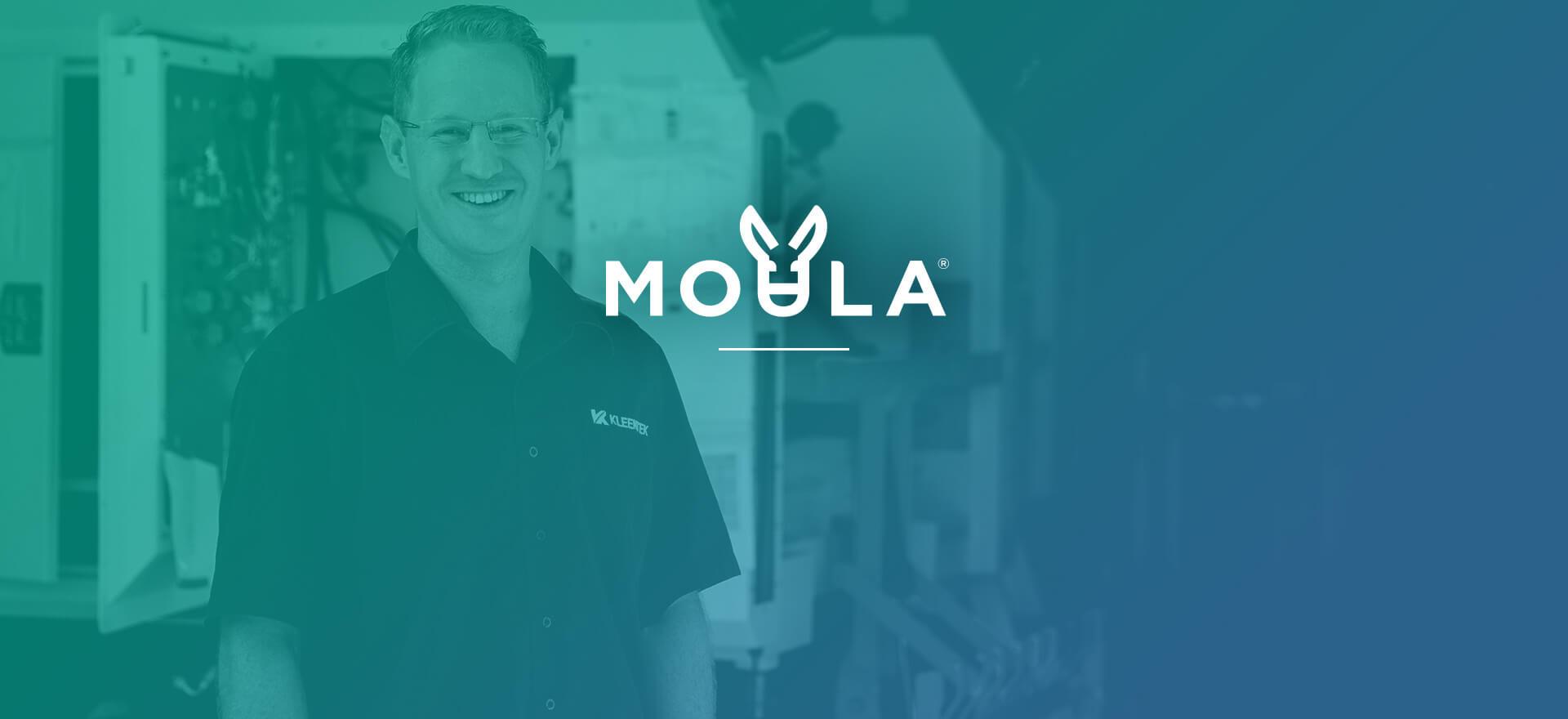 Introducing Moula