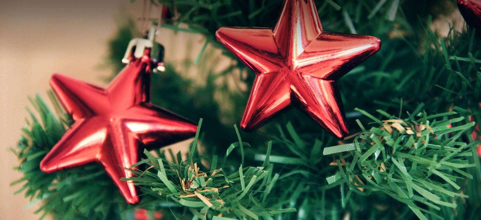 Working Capital for Christmas