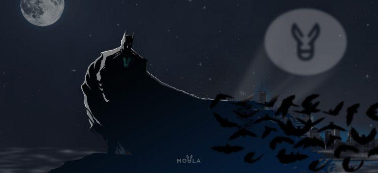Why Batman Would Use Moula