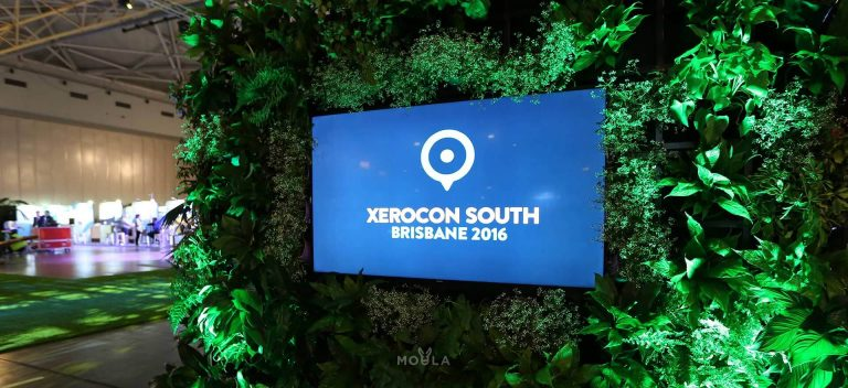 Moula @ Xerocon 2016 – Day 1