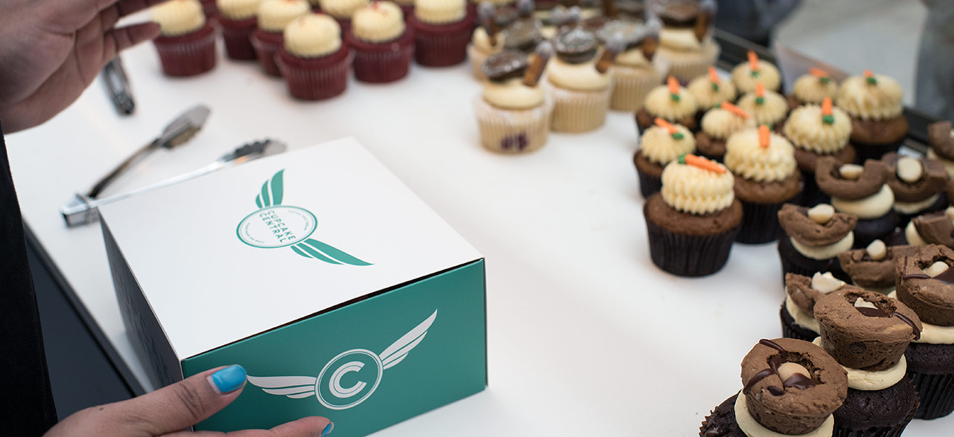 A Lesson From Sheryl Thai, Cupcake Entrepreneur