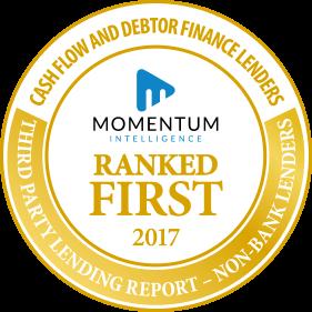 The Adviser - #1 Debtor and Cash Finance lender 2017