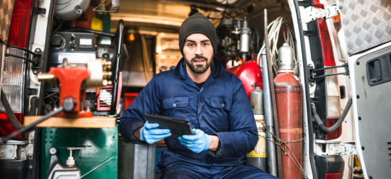 Business Loans For Tradies