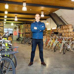 Chappelli Cycles | Moula Good Business Www.moula.com.au