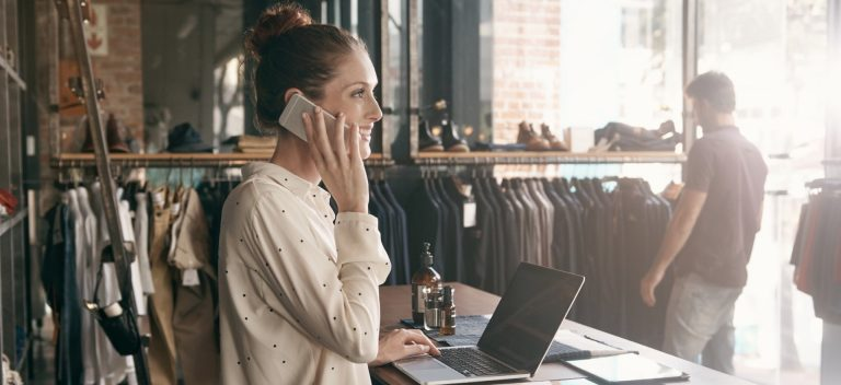 What To Look For When Choosing Your Small Business Loan