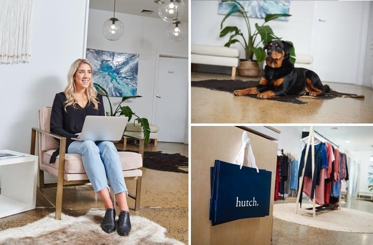 hutch. Store   Moula Good Business https://moula.com.au/