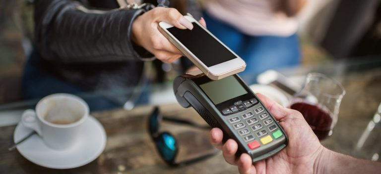 What Is A Cashless Society?