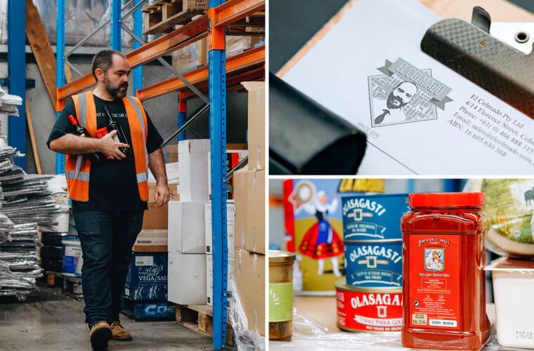 Small Business Spotlight: El Colmado | Moula Good Business www.moula.com.au