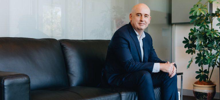 BCI Finance Partners Dean Burston | Moula Good Business Www.moula.com.au