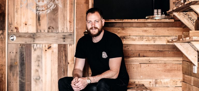 The Bearded Chap: Grooming Business Growth