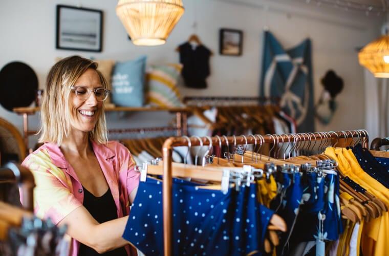 Small Business Spotlight: Salt Gypsy   Moula Good Business www.moula.com.au