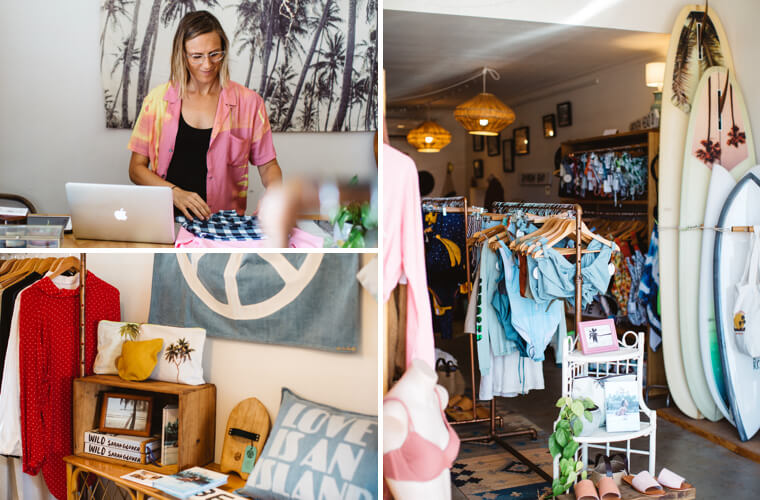 Small Business Spotlight: Salt Gypsy | Moula Good Business www.moula.com.au