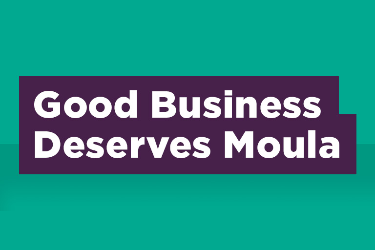 Good Business Deserves Moula - Moula.com.au