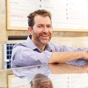 Building A Business With Garrett Huston Of Mason Dixon   Moula Good Business