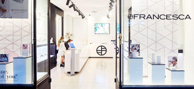 Francesca Jewellery Store