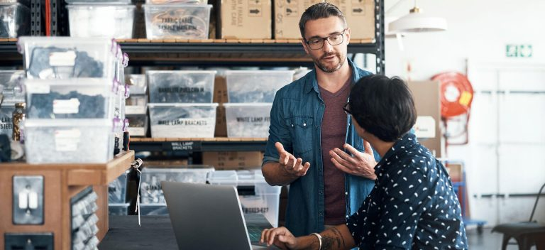 How To Get Your Business Tax-Ready