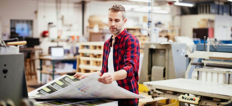 Manufacturing Business Loans – Powering A Key Australian Business Sector