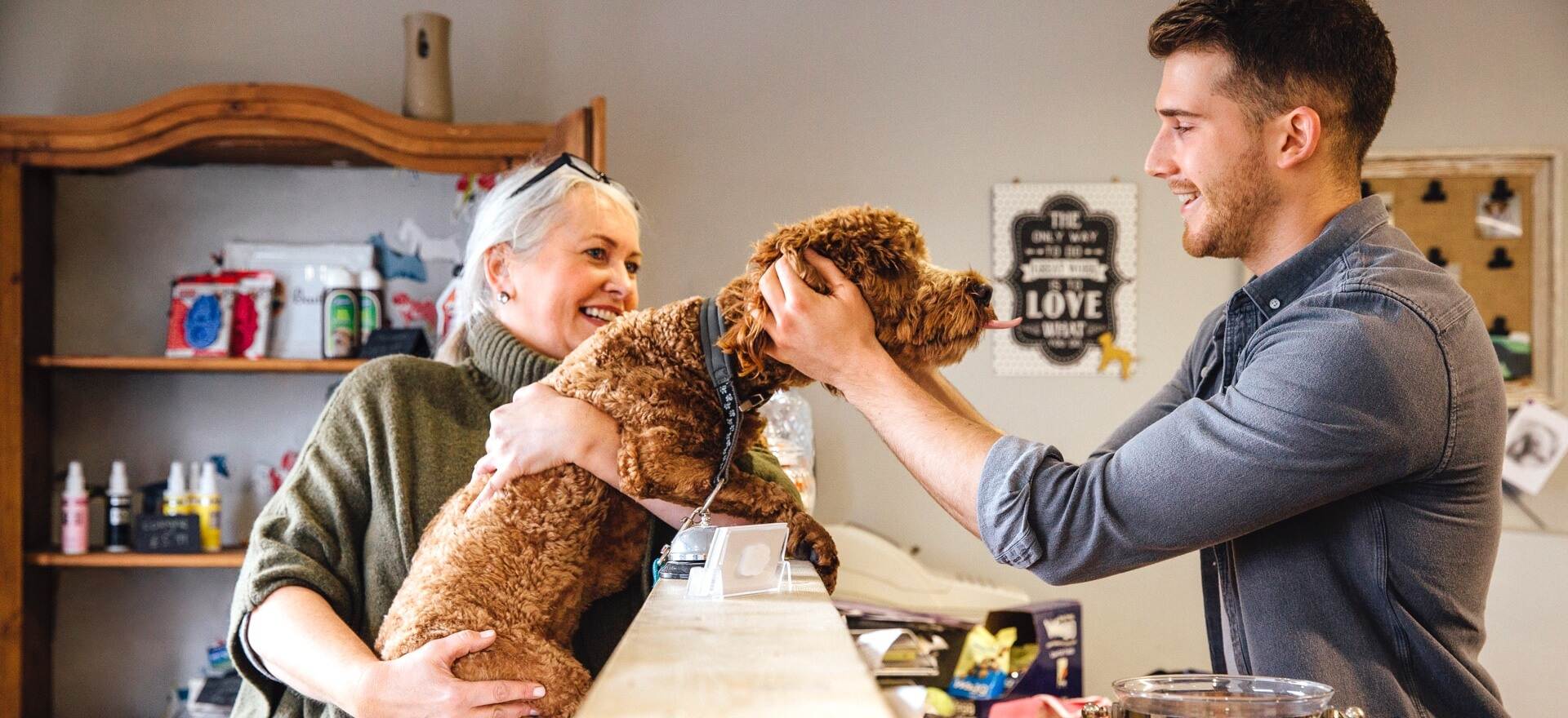 business loans for veterinarians, veterinary practice loans