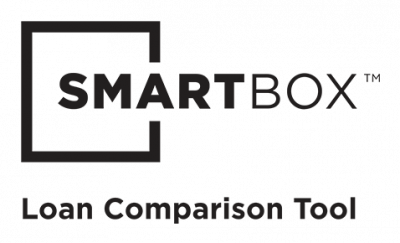 SMART Box Business Loan Comparison Tool