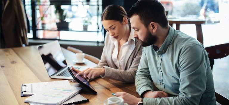 What Is A Business Loan Broker?