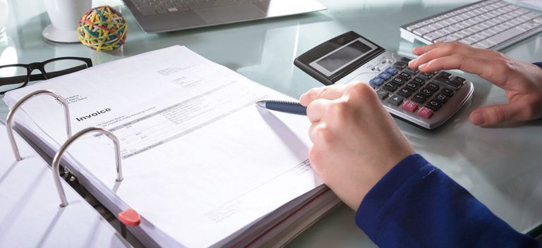 A Business Person Analysing Their Debtor Days Also Know As Debtor Days Ratio