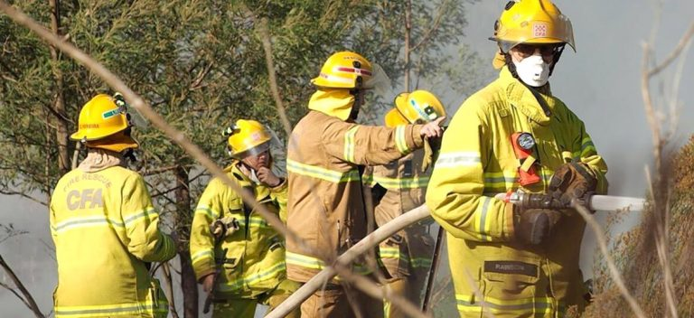 Govt Extends Bushfire Relief To Businesses
