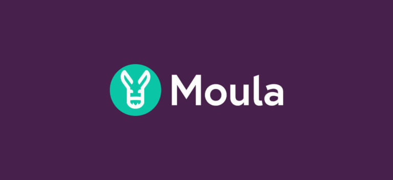 Moula Logo Header