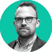 Matthew Leeburn | Moula CMO