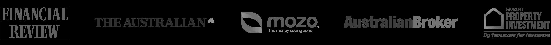Media Logos | Moula