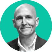 Paul James | Moula Chief Revenue Officer