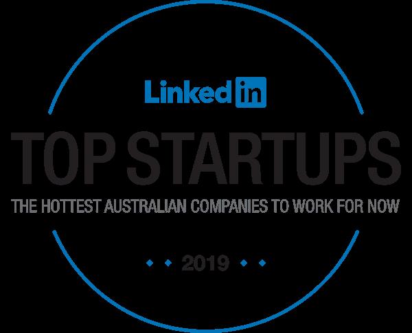 LinkedIn Top Startups | Moula