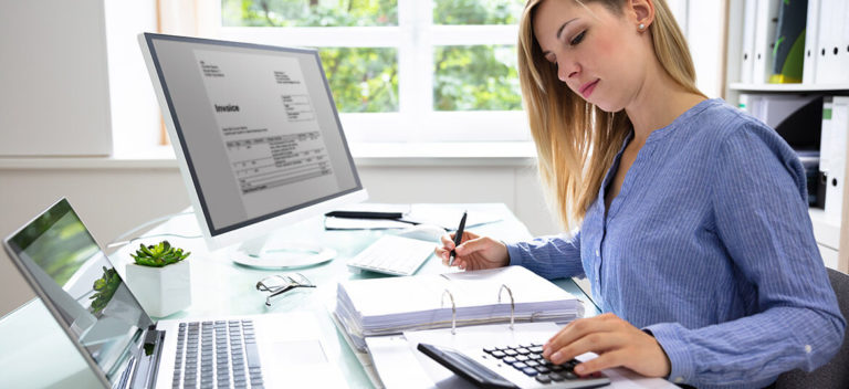 Credit Control: 5 Tips For Managing Your Accounts Receivable