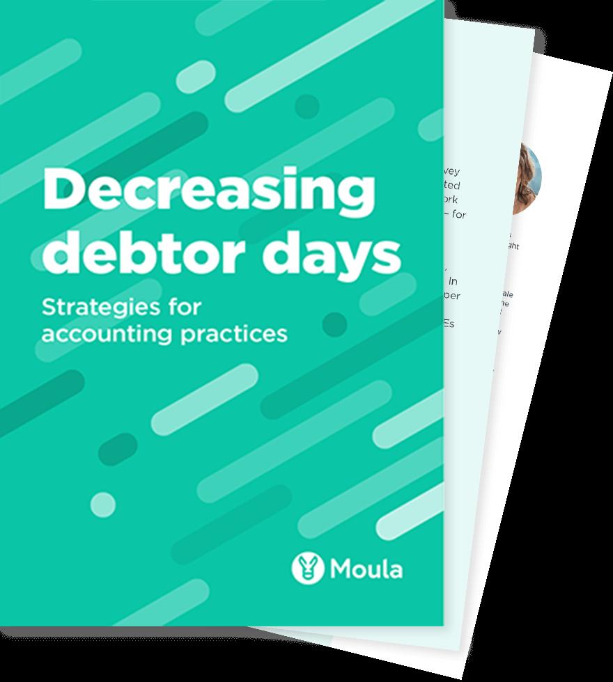 Decreasing Debtor Days | Moula White Paper