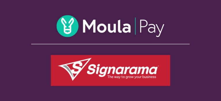 Signarama Joins Growing Network Of Businesses Offering Moula Pay