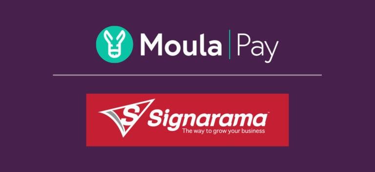 Moula Pay | Signarama