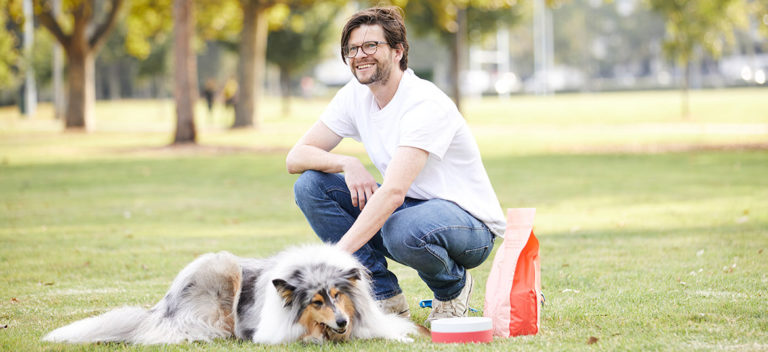 Scratch: A Business For Pup And Planet