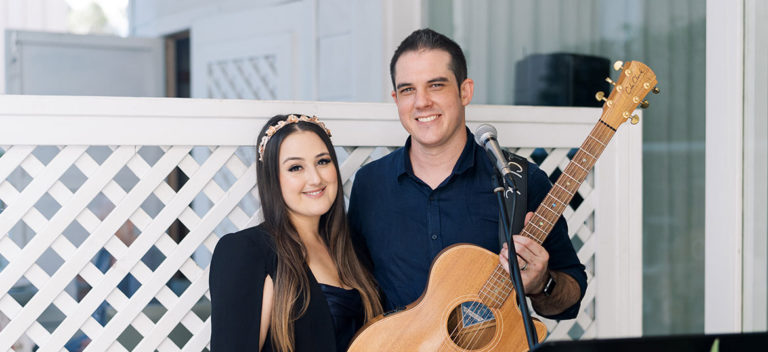White Clover Music: Business With Your Better Half