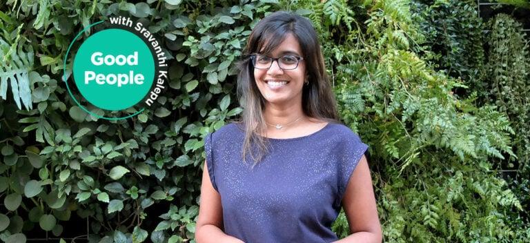 Good People: Scaling Up Prioritisation With Sravanthi Kalepu