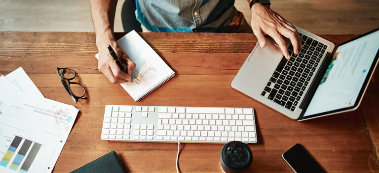 Multitasking In Business: Why It Doesn't Work